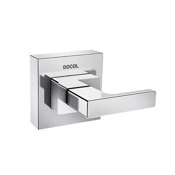 Acabamento para Registro em Metal 3/4 Breezy Base Cromado - Ref.00725106 - DOCOL