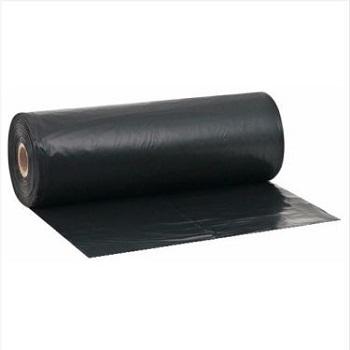 Lona Plástica 4x110m 30kg Preta - Ref.2202 - LONAX