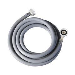 Mangueira em PVC 1,40m para Máquina de Lavar Entrada - Ref.ACS002007 - QUALITY