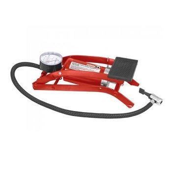Bomba de Ar para Pneu com Pedal - Ref.3598100001 - Nove54