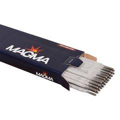 Eletrodo Aço 2,50mm Revestido E6013 - Ref. 102068-250MCMGM - MAGMA