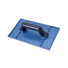 Desempenadeira PVC 17x30cm Azul - Ref. 409033 - MOMFORT