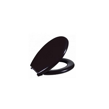 Assento Almofadado Universal Preto - Ref. TPK/AS*PR1 - ASTRA