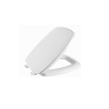 Assento Almofadado Thema Branco 1 - Ref.TTH/K*BCO-01 - ASTRA