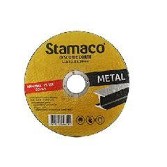 Disco de Corte 115mm para Metal - Ref.6121 - STAMACO