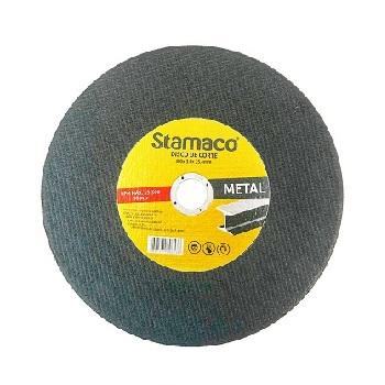 Disco Corte 300mm em Metal - Ref.6343 - STAMACO