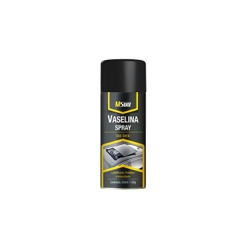 Vaselina Spray 200ml para Auto - Ref.1090053 - M500