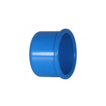 Cap Irrigação PVC 50MM Soldável Linha Fixa - Ref. 2060421 - VIQUA