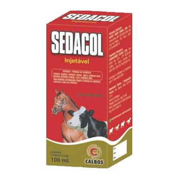 Antitóxico Sedacol 100ML - PA0092 - CALBOS