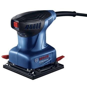 Lixadeira 220w2 20v STD GSS 140 - Ref. 06012A80E0000 - BOSCH