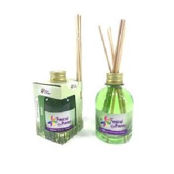 Difusor de Ambiente 250ml Bambu - Ref.006045 - TROPICAL AROMAS