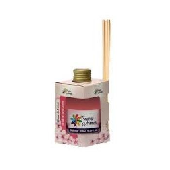 Difusor de Ambiente 250ml Flor de Cerejeiras - Ref.006047 - TROPICAL AROMAS