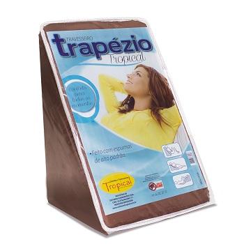 Travesseiro Trapézio - Ref.276 - TROPICAL