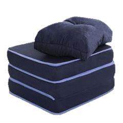 Travesseiro Almofada Dobrável - Ref. 274 - TROPICAL