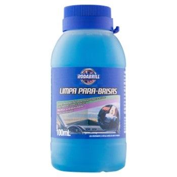 Limpa Para-Brisas 100ml - Ref. 14630 - RODABRIL