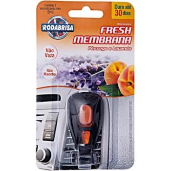 Aromatizante 5ml Fresh para Automotivo Lavanda - Ref. 14672 - RODABRISA