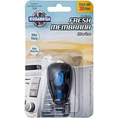 Aromatizante 5ml Fresh para Automotivo Marine - Ref. 14689 - RODABRISA