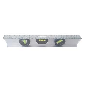 Nível de Alumínio 12 Pol. - Ref. DMX65464 - DIMAX