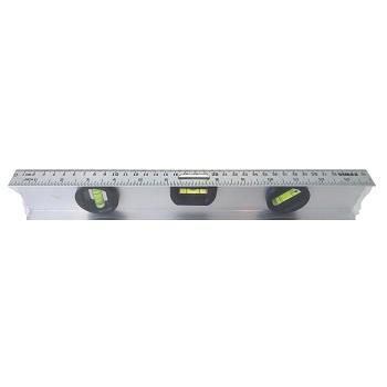 Nível de Alumínio 14 Pol. - Ref. DMX65471 - DIMAX