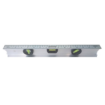 Nível de Alumínio 16 Pol. - Ref. DMX65488 - DIMAX
