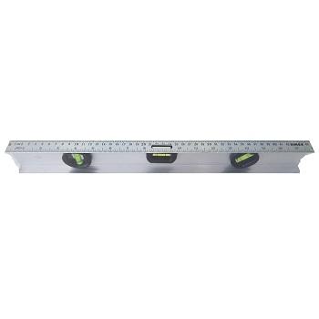 Nível de Alumínio 18 Pol. - Ref. DMX65495 - DIMAX