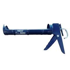 Aplicador de Silicone em Aço Azul - Ref. DMX65525 - DIMAX