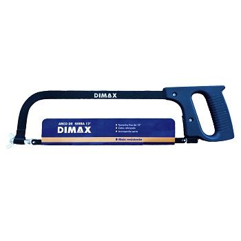 Arco Serra Fixo com Cabo Azul 12 Polegadas - Ref. DMX65655 - DIMAX