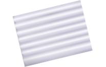 Telha Translúcida Polipropileno - Ref. 716 - GRANPLAST
