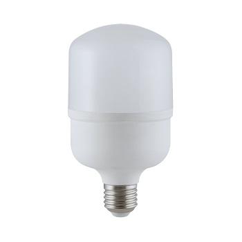 Lâmpada LED Bulbo 20W T80 E27 Bivolt 6500K Branco Frio - Ref. DI55519 - DILUX