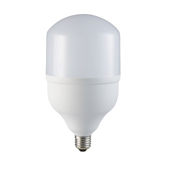 Lâmpada LED Bulbo 40W T120 E27 Bivolt 6500K Branco Frio - Ref. DI55557 - DILUX