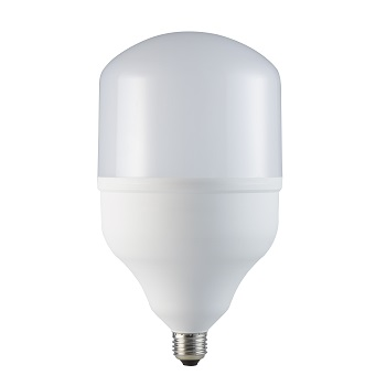 Lâmpada LED Bulbo 65W T140 E40 Bivolt 6500K Branco Frio - Ref. DI64399 - DILUX