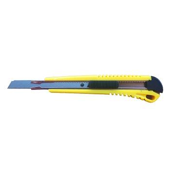Estilete Plástico 9mm - Ref.DMX64368 - DIMAX