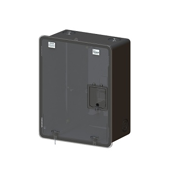 Kit Medição Energia Trifásica Padrão SE/PB/TO - Ref.8623 - TAF