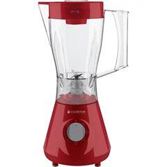 Liquidificador 220v 4 Velocidades Colors Evolution Vermelho - Ref.LIQ351-220 - CADENCE