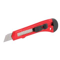 Estilete Plástico 18mm - Ref. 3599018018 - NOVE54