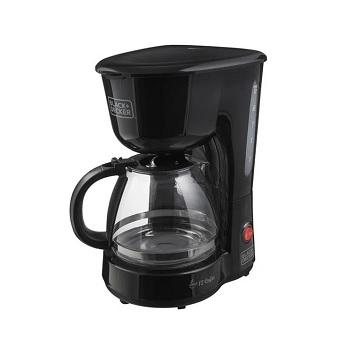 Cafeteira Elétrica 12 Xícaras 220v Magnific - Ref.CM120-B2 - BLACK & DECKER
