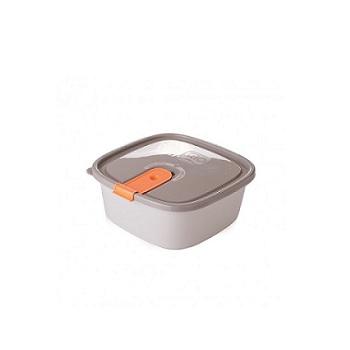 Pote Plástico Trio Sortido - Ref.008049 - PLASUTIL
