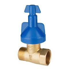 Registro Pressão Bronze 3/4 Base - Ref. 50024 - TIGRE