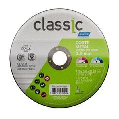 Disco Corte 7 180x1,6mm AR102 Classic - Ref.66252845629 - NORTON