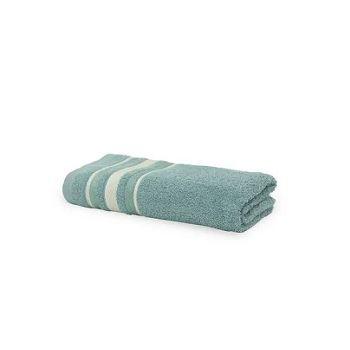 Toalha de Banho em Algodão Prata Serena Relva - Ref.SANPRTBAJSER7627 - SANTISTA