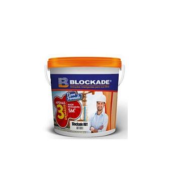 Impermeabilizante Acrílico 22kg HB1 Azul - Ref.01010102524 - BLOCKADE