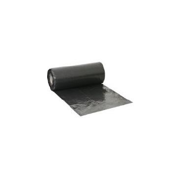 Lona Plástica 4x100m Plus 34kg Preta - Ref.6824 - ROMA