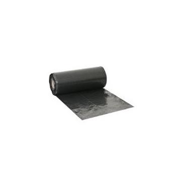 Lona Plástica 6m Para Construção 32kg Preta - Ref.6874 - ROMA