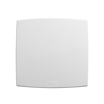 Placa Cega 4x4 Plus Branca - Ref. T_82110 - MECTRONIC