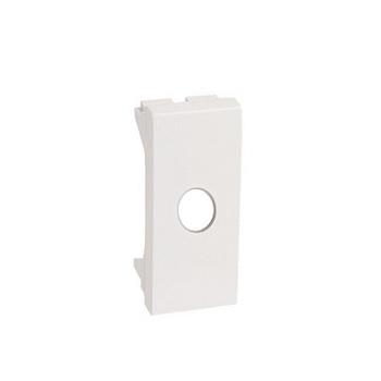Saída de Fio Módulo Plus+ Branco - Ref.611048BC - PIAL