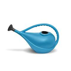 Regador Plástico 3 Litros Azul - Ref.6900105-01 - NUTRIPLAN