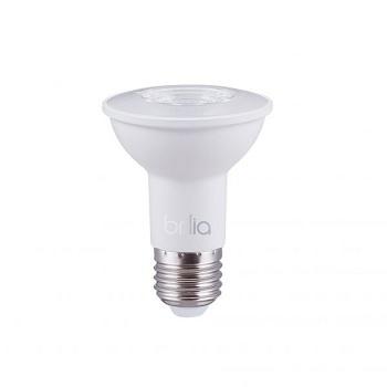 Lâmpada LED 5,5w Bivolt PAR 20 2700K - Ref. 301443 - BRILIA