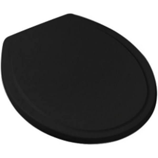 Assento Polipropileno Universal Eco Original Preto - REF.9909810020300 - CELITE