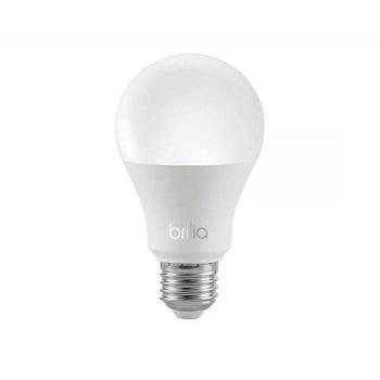 Lâmpada LED 9w Bivolt E27 6500K - Ref. 439746 - BRILIA