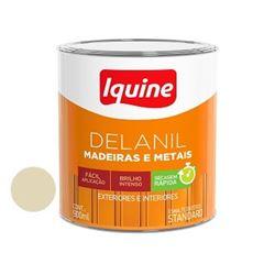 Tinta Esmalte Brilhante Delanil Areia 900ml - Ref.195201504 - IQUINE